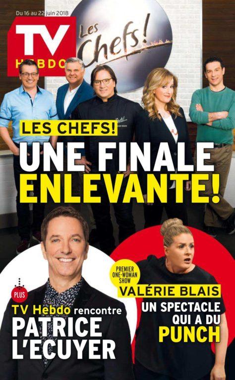 TV Hebdo – 16 Juin 2018