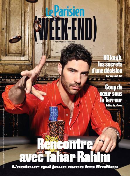 Le Parisien Magazine – 29 Juin 2018