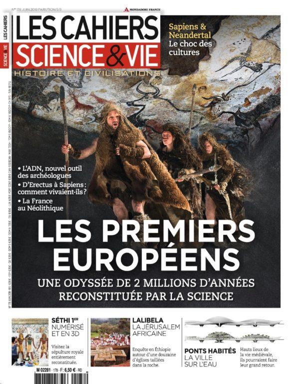 Les Cahiers De Science & Vie – Juin 2018