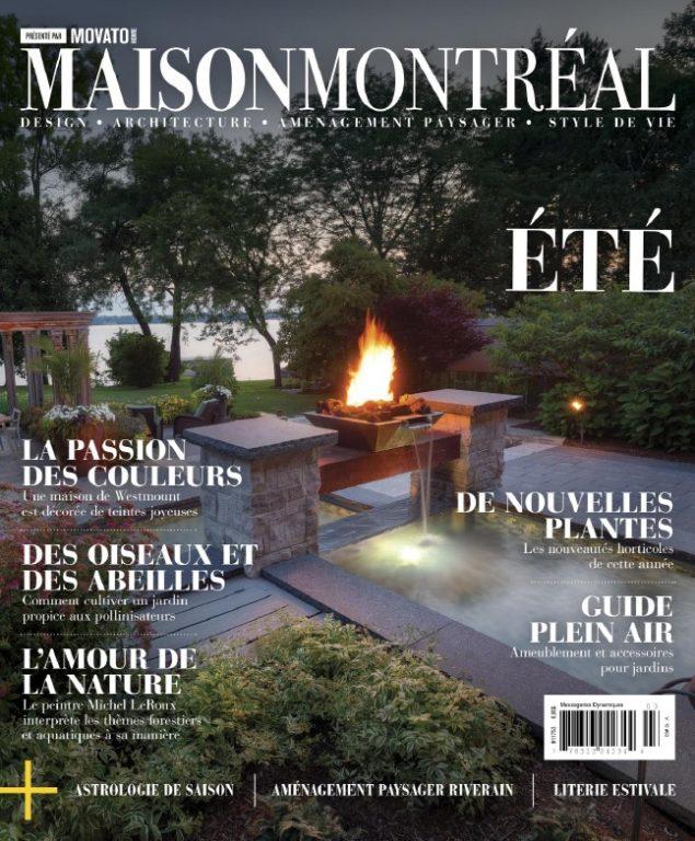 Maison Montréal – Été 2018