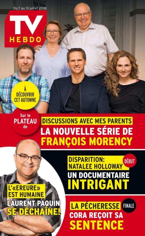 TV Hebdo – 07 Juillet 2018