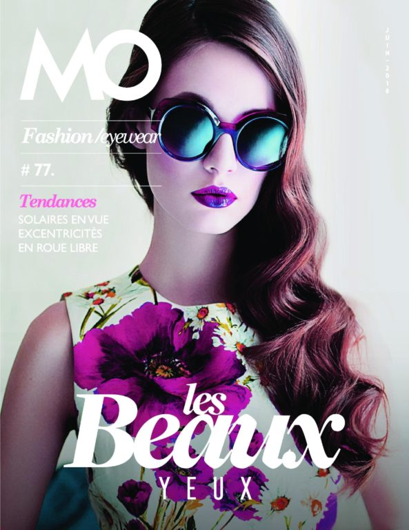 Mo Fashion Eyewear – 04 Juin 2018