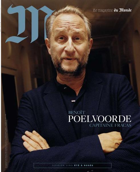 Le Monde Magazine – 30 Juin 2018