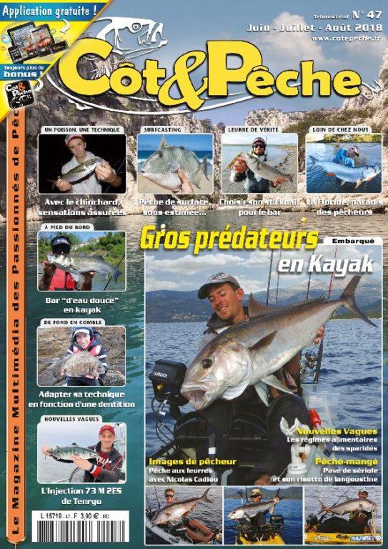 Côt&Pêche – Juin 2018