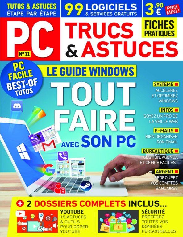 PC Trucs & Astuces – Mai 2018