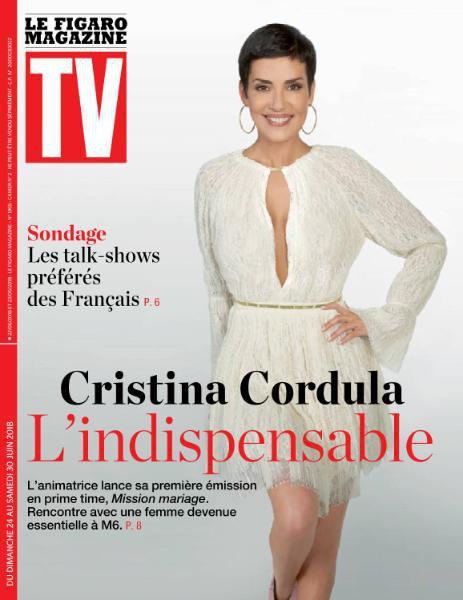 TV Magazine – 24 Juin 2018