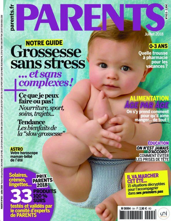 Parents Hors-Série – Juin 2018