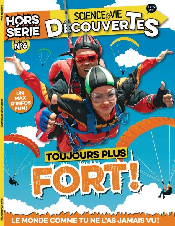 Science & Vie Découvertes Hors-Série – Juin 2018