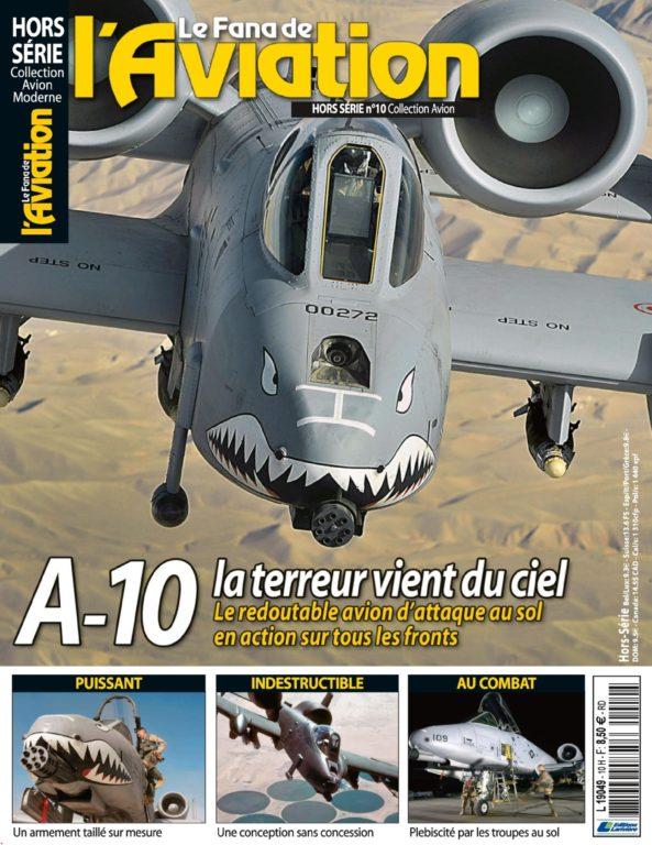Le Fana De L'Aviation Hors-Série – Juin 2018