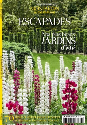 Mon Jardin & Ma Maison Hors-Série N.4 – Été 2018
