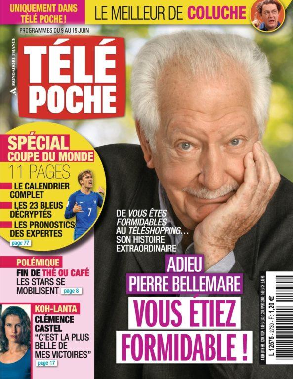 Télé Poche – 04 Juin 2018
