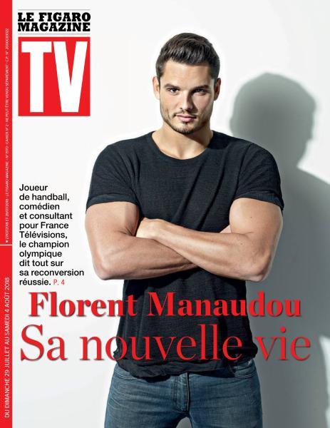 TV Magazine – 29 Juillet 2018