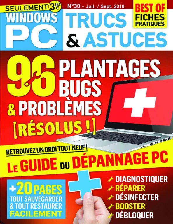 Windows PC Trucs Et Astuces – Juin 2018