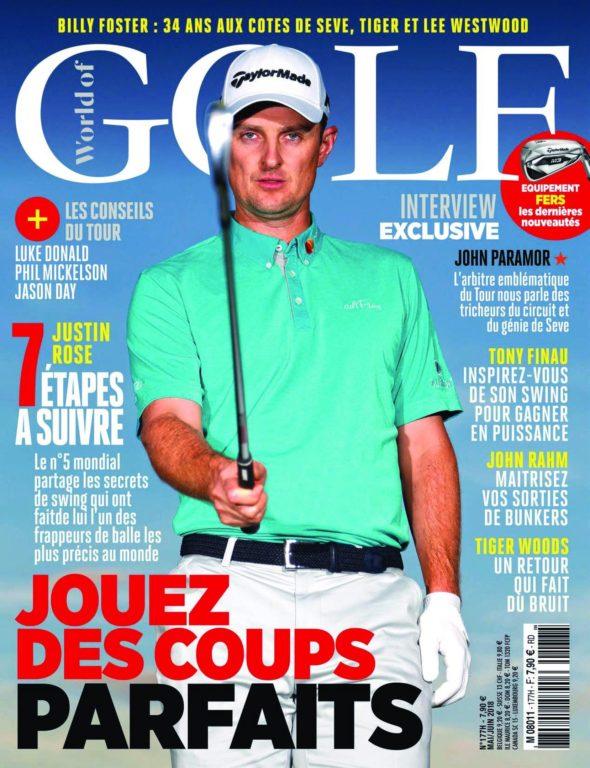 World Of Golf France – Mai 2018