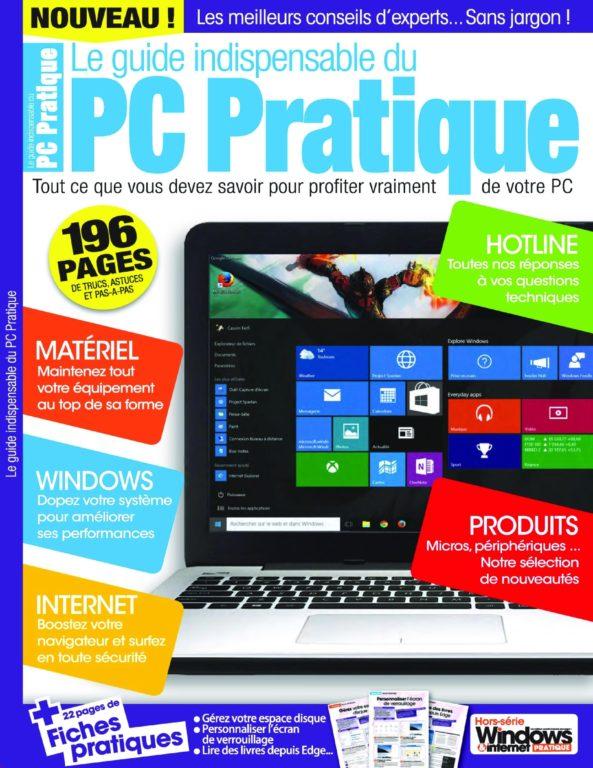 Windows & Internet Pratique Hors-Série – Juillet 2018