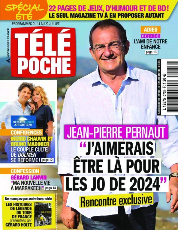 Télé Poche – 09 Juillet 2018