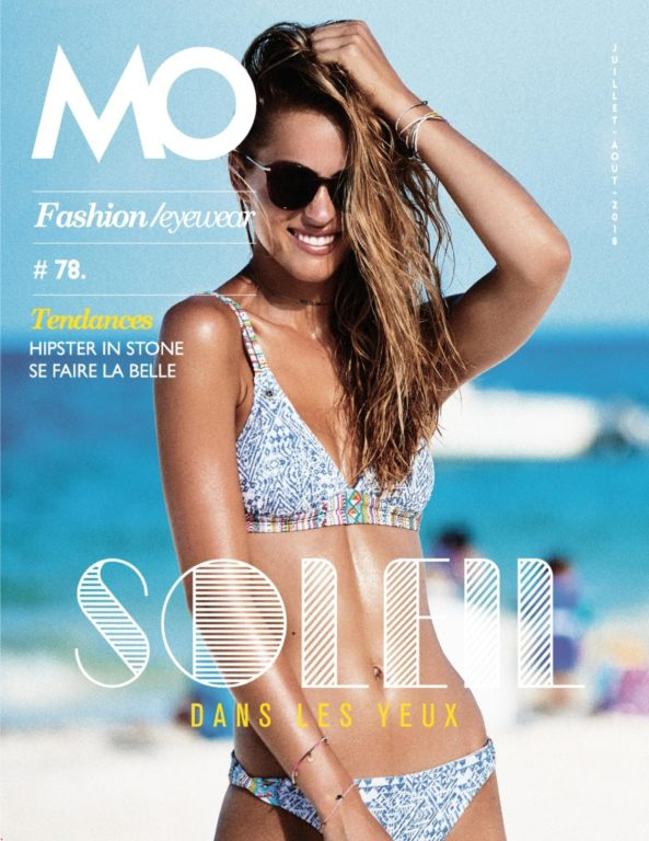 Mo Fashion Eyewear – 04 Juillet 2018
