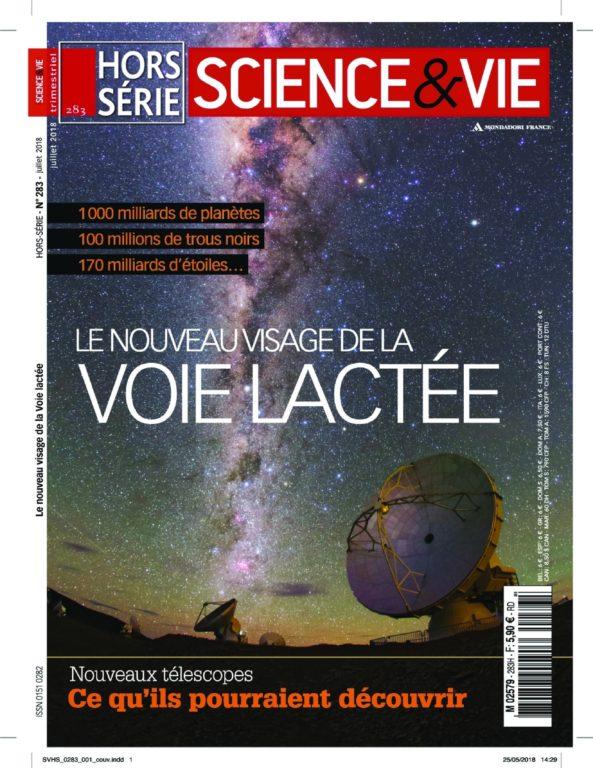 Science & Vie Hors-Série – Juillet 2018