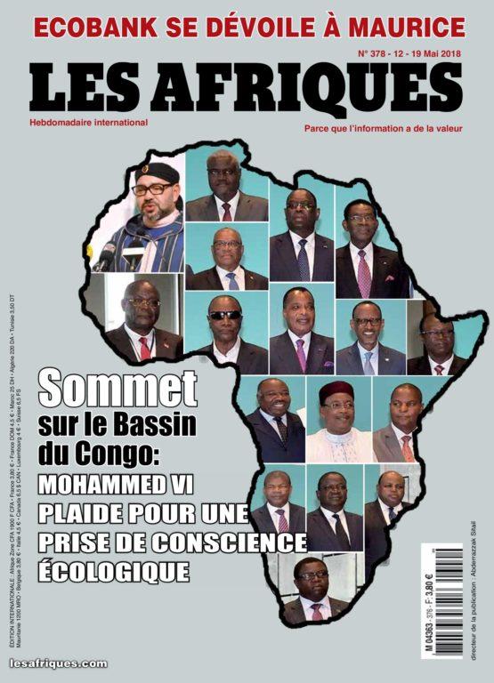Les Afriques – 12 Mai 2018