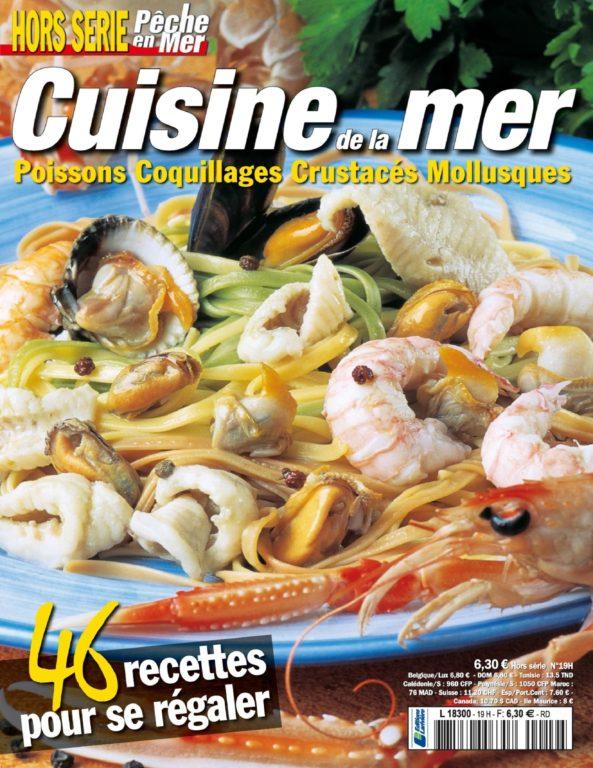 Pêche En Mer Hors-Série – Juillet 2018