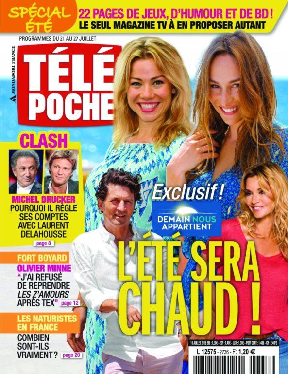 Télé Poche – 16 Juillet 2018
