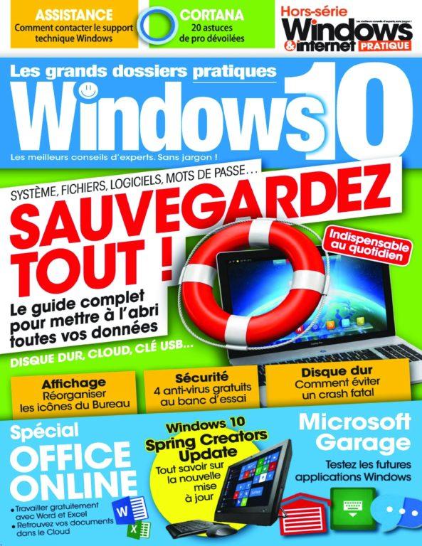 Windows & Internet Pratique Hors-Série – Avril 2018