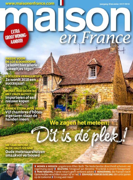 Maison En France – Winter 2017-2018
