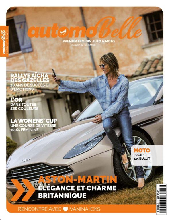AutoMoBelle – Août 2018