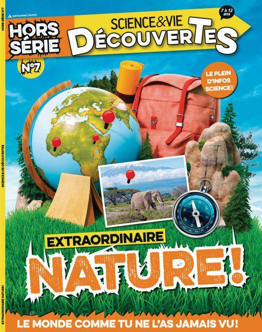 Science & Vie Découvertes Hors-Série – N°7 2018