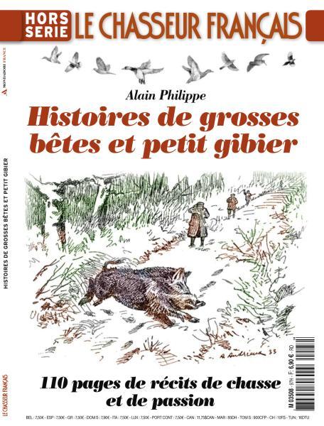 Le Chasseur Français Hors-Série – N.97 2018