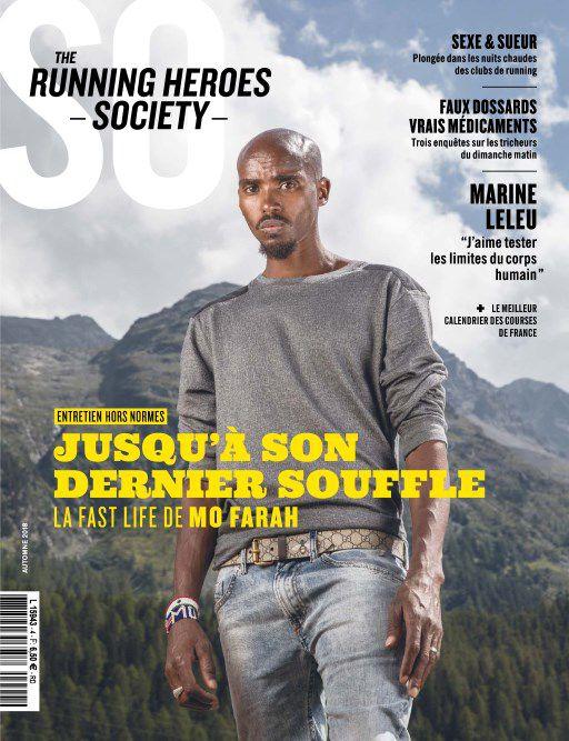 Society Hors-Série – Automne 2018
