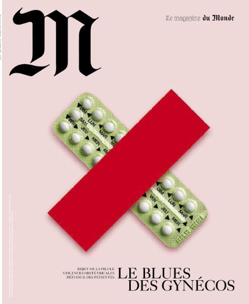 Le Monde Magazine – 22 Septembre 2018