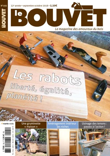 Le Bouvet – Septembre-Octobre 2018