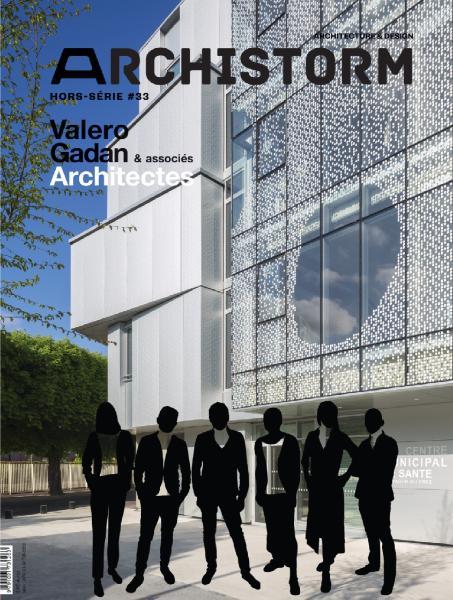 Archistorm Hors-Série N°33 2018