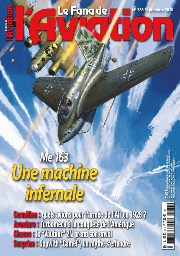 Le Fana De L'Aviation – Septembre 2018