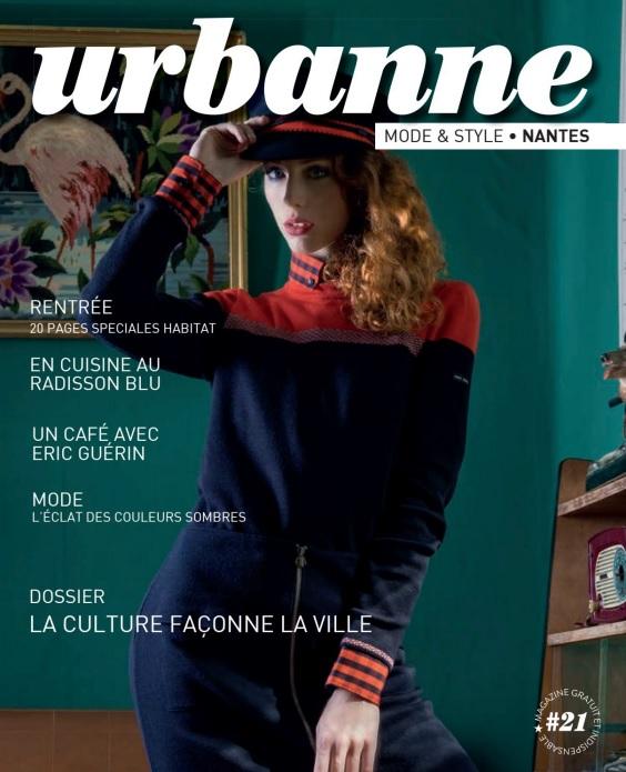 Urbanne Mode & Style – N° 21 2018