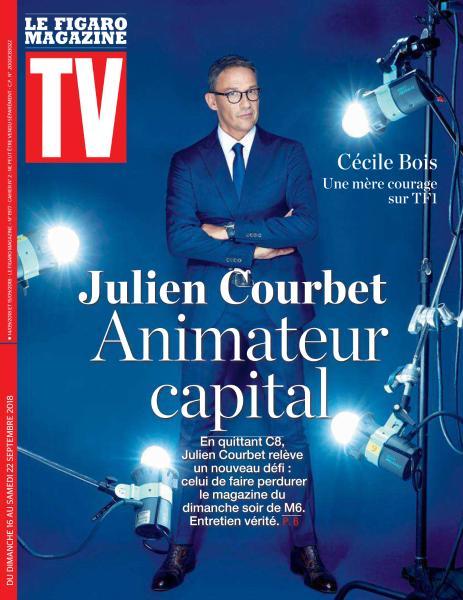 TV Magazine – 16 Septembre 2018