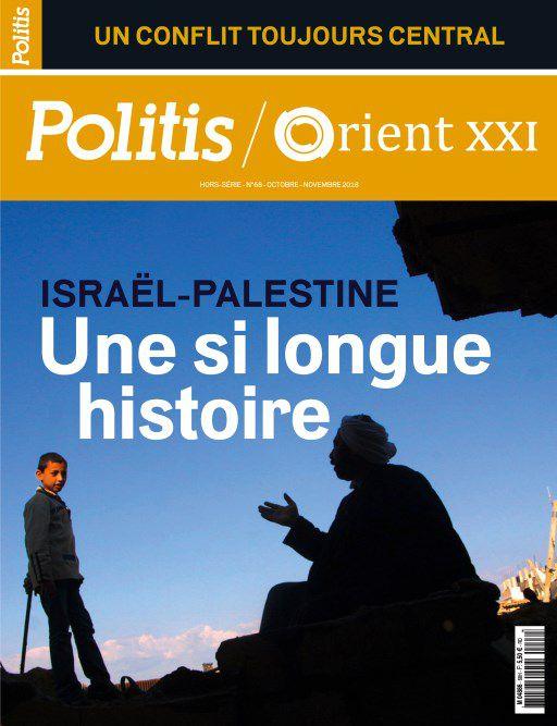 Politis Hors-Série – Octobre-Novembre 2018