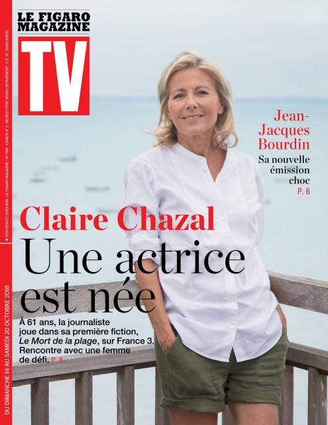 TV Magazine – 14 Octobre 2018
