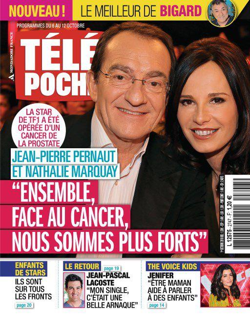 Télé Poche – 1er Octobre 2018