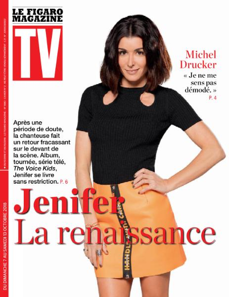 TV Magazine – 7 Octobre 2018