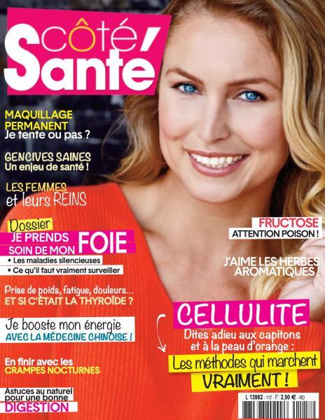 Côté Santé – Octobre-Novembre 2018