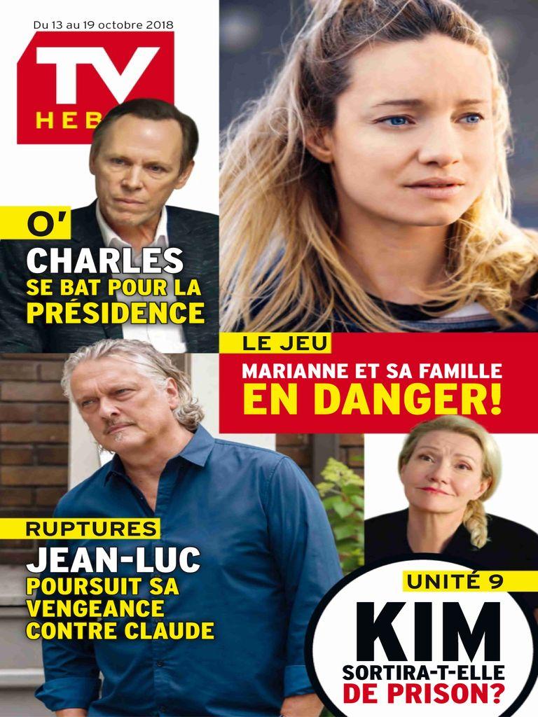 TV Hebdo – 13 Octobre 2018