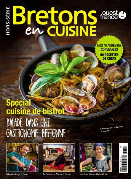 Bretons En Cuisine Spécial – Cuisine De Bistrot 2018