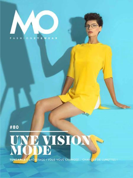 Mo Fashion Eyewear – Octobre 2018