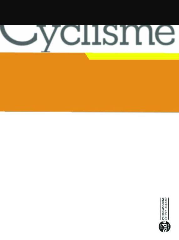 Planète Cyclisme – Décembre 2018