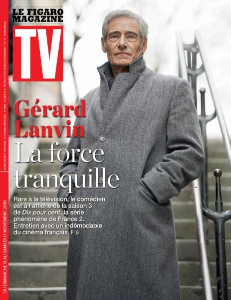 TV Magazine – 11 Novembre 2018