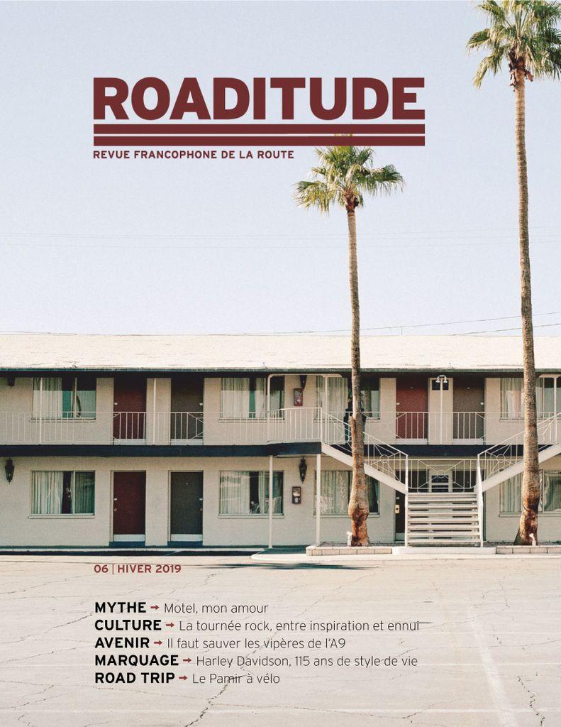 Roaditude – Octobre 2018
