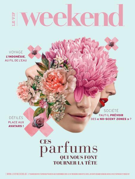 Le Vif Weekend – 15 Novembre 2018
