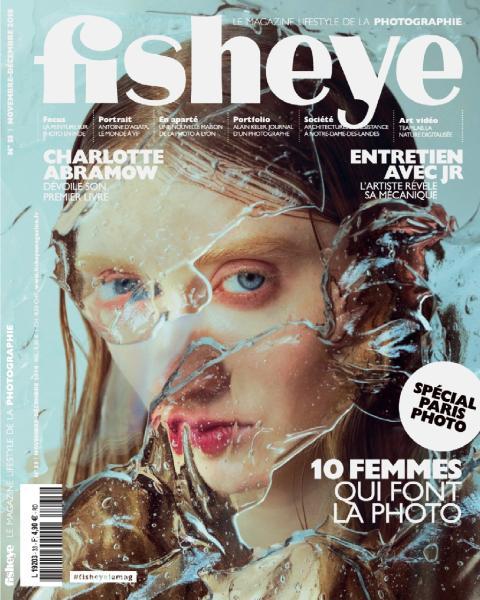 Fisheye – Novembre-Décembre 2018